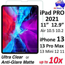 Ultra Clear Matte Screen Protector for iPad PRO Air 2 iPhone 7 6S 7 Plus 5 SE