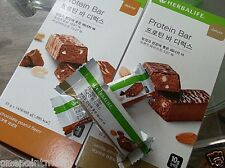 New Herbalife Protein Bar Deluxe