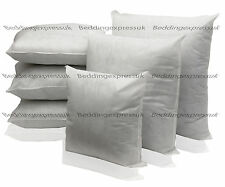 Cushions Pads Inserts, Inner Scatters Fillers 12 14 16 18 20 22 24 26 28 30 32in