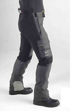 RAPTOR WINTER chainsaw pant, anticut safety trousers MADE IN ITALY