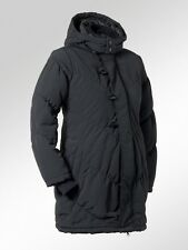 Noppies Padded Maternity Coat - BLACK-  all sizes