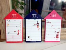 Cute Dalplusry Free Memo-it Sticky Notes Memo Pads Post it