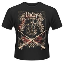 Star Wars 'Metal Vader' T-Shirt - NEW & OFFICIAL!