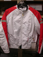 Castle Women's Escape Motorcycle Jacket Size 10 & 12