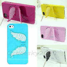 New Ice Cream Color The wings of an angel stents case cover