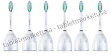 Philips Sonicare E Series Tooth Brush Heads Replacement Head Toothbrush New