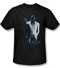 BATMAN ARKHAM ORIGINS BLACK MASK MENS LICENSED VIDEO GAME T-SHIRT NEW bao107