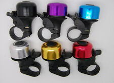 Metal Ring Handlebar Bell Sound for Bike Bicycle bike11ch