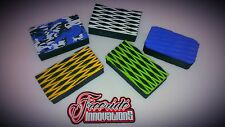 Freeride Innovations Hydro-Turf Topped Jetski Impact Pad Yamaha Superjet,SXR,SXI