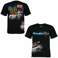 Dale Earnhardt Jr 2014 Chase Authentics #88 National Guard Camber Tee FREE SHIP!