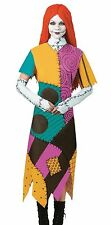 Nightmare Before Christmas SALLY Costume * S 7-9, L 12-14, XL 18-20, XXL 22-24 *
