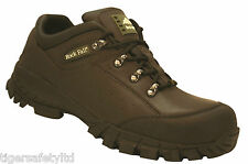 Rock Fall Kinder II Brown S1P Composite Toe Cap Hiker Safety Shoes Work Shoes