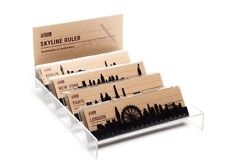 Gifts Rulers SOHO Funky Office Home Desk Designers Lifestyle Boss Secretary
