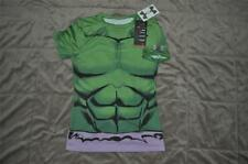 Under Armour Alter Ego HULK Marvel Comics Compression Shirt 1246521 301 MENS NWT