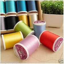 100% Viscose Rayon 3-The Best Quality Embroidery Thread with Beautiful Colors 1p