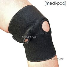 MEDIPAQ™ Magnetic Knee Support - Adjustable Warmth Compression Pain Relief Ache