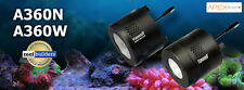 Kessil A360WE Wide Angle or A360N NARROW Angle Tuna Blue 90 Watt Dimmable
