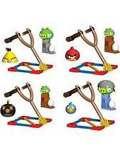 Angry Birds K´Nex Building Set Launcher 4 Too Choose From Brand New In Box