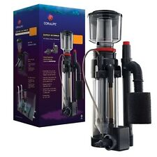 Coralife Super Skimmer  65G, 125G and 220G 3 sizes can hang-on tank or in sump