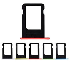 SIM Card Slot Tray Holder Fix Repair Replacement For iPhone 5c Fast Free Ship