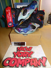 """Nike Zoom Rookie PRM """"Galaxy"""" premium air foamposite one nrg sole collector sc"""