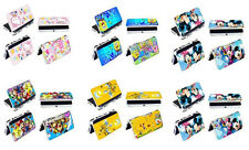 Cartoon Case Protector Cover Skin for Nintendo 3DS Game Console  6 Image Select