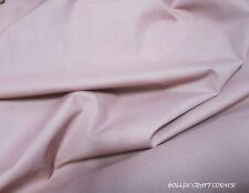 Deep Dusky Pink.100% cotton poplin Patchwork quilting bunting-choice of size