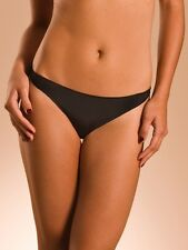 Chantelle Basic Invisible Thong 3278 Black
