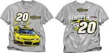 Matt Kenseth 2014 Checkered Flag #20 Dollar General Restart Tee FREE SHIP
