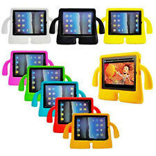 Children Kids Safe Protective Foam Case Handle Stand Multicolor For iPad Mini