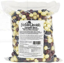 Dilettante Chocolate Covered Espresso Beans Variety 5 lb