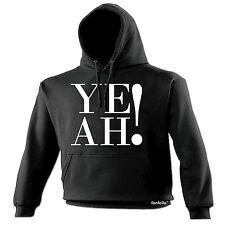 YEAH ! HOODIE ★ swag yolo tumblr youth wasted hipster gift cool fashion vogue