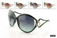 New Fashion Women's Eyewear Sunglasses with Large Rhinestones F622RS