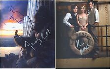 "King Kong - Naomi Watts & Andy Serkis 10 x 8"" Signed PP Autograph"