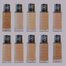 Revlon Colorstay Make-up Dry Fondotinta 30 Ml Per La Pelle Secca