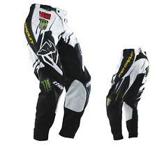 THOR 2013 PHASE S13 JEUNES PRO CIRCUIT MONSTER ENERGY ENFANTS PANTALON MOTOCROSS