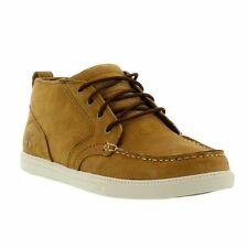 Timberland 6434A Earthkeeper Loafers Chukka Light Brown Shoes Mens Footwear