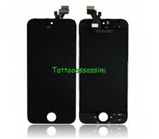 iPhone 5 LCD Touch Screen Digitizer Replacement Assembly USA Free Tool Kits