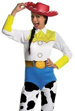 Disney's Toy Story Adult JESSIE Women's Costume * S 4-6, M 8-10, L 12-14 * FAST