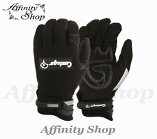 6x Pairs NEW Contego Gloves Any Size Mechanic Style Hand Protection Work Glove