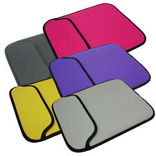 """7~9.7"""" Neoprene Sleeve Soft Protective Case Cover For iPad/ 2/ 3/ Tablet PC etc"""