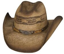 NEW Bullhide Hats 2740 Cowboy Collection Full Speed Natural Cowboy Hat