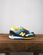 New Balance 577GBL Seaside Pack - Navy Blue / Yellow RRP £125