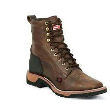 Tony Lama Men's Western TLX Lace Up Work Boots