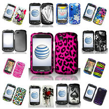 Design Hard Fitted Case/Skin Phone Cover for ZTE Avail/Merit Z990