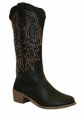 Cowboy Boots For Women Wyoming Style