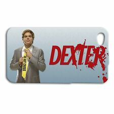 Cute Dexter Caution Tape Funny Phone Case iPhone 4 4s iPhone 5c iPhone 4s 5s 6