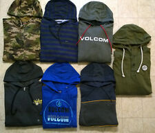 Men's Volcom Hoodies
