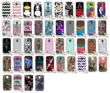 For Samsung Galaxy S4 Active i537 TPU Silicone Gel Rubber Soft Cover Phone Case
