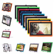 """8GB Multi-Color 7"""" Tablet PC Android 4.2 Dual Core Dual Camera A23 1.5GHz 512M S"""